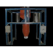 Станок для производства блочного поролона